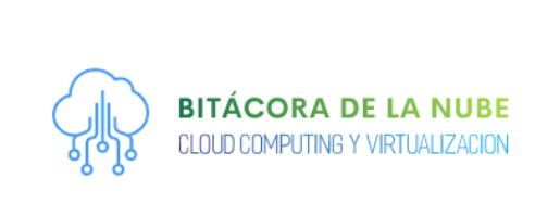 Blog de Cloud Computing y Virtualización